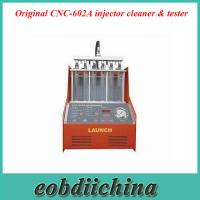Wholesale Original CNC-602A injector cleaner & tester from china suppliers