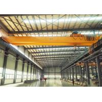 Wholesale Workshop 30m Lifting 30T Double Beam Overhead Crane from china suppliers