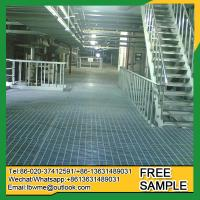 Wholesale Gainesville storm drain grate galvanized pool drain grate floor grating from china suppliers