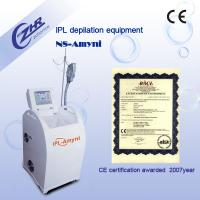 Wholesale Intensive Pulse Light IPL Hair Removal Machines 480 NM For Skin Rejuvenation from china suppliers