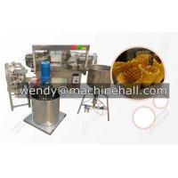 Wholesale automatic ice cream wafer cone making machine|automatic industrial sugar cone making machine from china suppliers