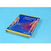 Wholesale Thickness Hardcover Book Printing Services with 1088 Pages Sewing Binding A4 Size from china suppliers