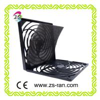 Wholesale high quality 120mm plastic dustproof cooling fan guard from china suppliers