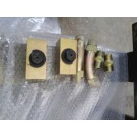 Wholesale Stop Valve for Breaker Lines for excavator from china suppliers