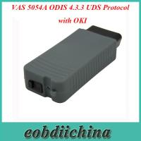 Wholesale VAS 5054A  ODIS 4.3.3 bluetooth for VW,for Audi, for Skoda,for Seat Vag Diagnostic Tool With OKI Chip from china suppliers