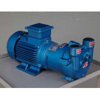 Wholesale 2BV2070 Single Stage Water Vacuum Pump from china suppliers