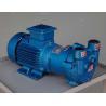Buy cheap 2BV2070 Single Stage Water Vacuum Pump from wholesalers