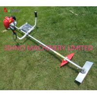 Wholesale Small Multi-Purpose Lawn Sugarcane Harvester for Rice, from china suppliers