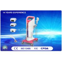 Painless Safe HIFU Machine Long Lasting Used In Acne Removal