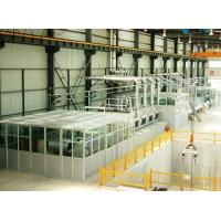 China Aluminum Coil Coating Line on sale