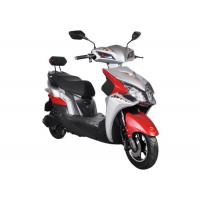 China Powerful Electric Scooter Bike , Electric Mobility Scooter Front Disc Rear Drum on sale