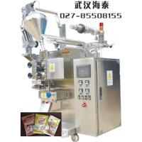 China Talcum / Detergent Powder Packing Machine Pouch Packaging Equipment on sale