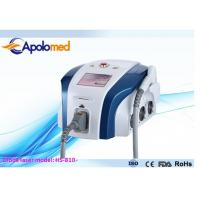 Buy cheap High cooling system Portable Diode Laser Hair Removal Machine 810nm from Wholesalers
