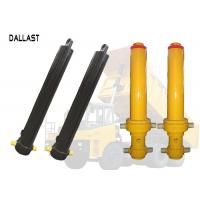 Wholesale Single Acting Hollow Plunger Hydraulic Cylinder Telescopic Multistage for Dump Truck from china suppliers