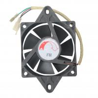China Electric Radiator Cooling Fan for 200cc 250cc Go Kart ATV Quad Water cooled Engine on sale