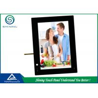 Wholesale 4 Wire Analog Resistive Smart Home Touch Panel ITO Single Touch 4 Layers from china suppliers