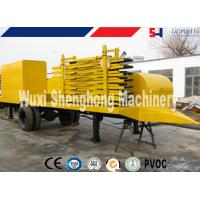 Wholesale Electric Control Cold Roll Forming Equipment  Arch Roof Forming Machine from china suppliers
