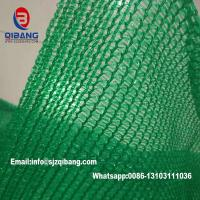 Wholesale 100% new hdpe made greenhouse use sun shade net Thailand sun-shade netting from china suppliers