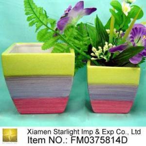 China Elegant Ceramic Pots on sale
