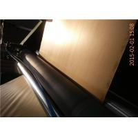 Buy cheap 1050/1060/1100 Aluminum jacketing with kraft paper thickness: 0.3-1.0mm from Wholesalers