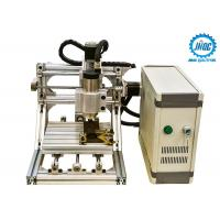 China Mini Portable Hobby Diy Cnc Router Wood Carving With High Performance on sale