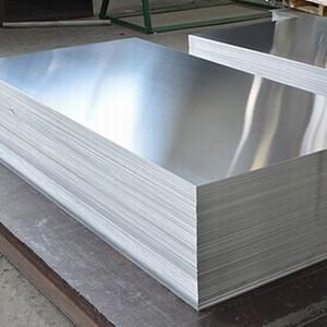 Buy cheap Flat Marine Grade Aluminum Plate 5083 Aluminum Alloy Low Density High Strength from wholesalers