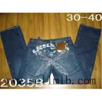 China Sell jeans with many brands 29$ , you can mix styles on sale