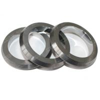 Wholesale ISO Abrasive Performance Tungsten Carbide Rings Three Dimensions Rolls from china suppliers