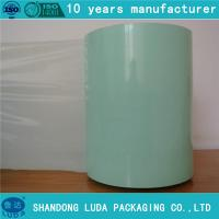 Wholesale Luda 25 mics width grass silage stretch film from china suppliers