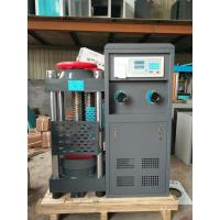 Wholesale Computer Control Universal Strength Testing Machine For Brick Compression from china suppliers