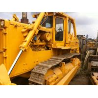 China Japan used bulldozer D155A-1 used bulldozer for sale on sale