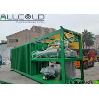 China Automatically Lettuce Vacuum Cooling Equipment , Vacuum Cooling Machine on sale