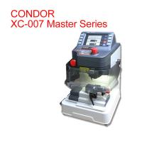 Wholesale IKEYCUTTER CONDOR XC-007 Master Series Key Cutting Machine CONDOR XC-007 Key Machine from china suppliers