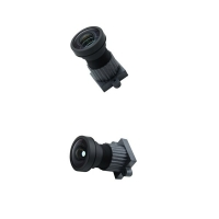 """Wholesale 4.41mm 1/2"""" 2/3"""" F1.8 Car Camera Lens Wide Angle M12 from china suppliers"""