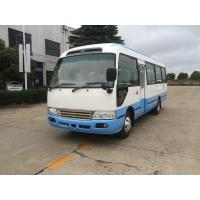 Wholesale Custom Made Coaster Minibus With CE , Tourist Passenger Cars from china suppliers