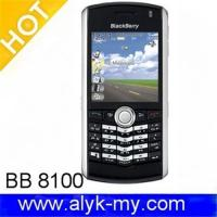 Wholesale 100% unlock original Blackberry 8100 from china suppliers