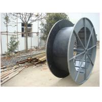China a tubular reel for lightweight shipping of pipe or conduit on sale