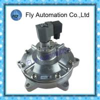China MM Series Pulse Jet Valves Dust Collector Valve CA102MM010-300 CA102MM040-305 RCA102MM DN100 on sale