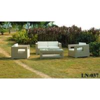 China Patio Outdoor Furniture - Patio Outdoor Set (LN-037) on sale