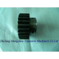 China bevel gear/worm gear/spur gear/power transmission line on sale