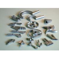 Investment casting raw stainless steel casting parts machining