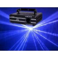 Wholesale 50mw 220V / 110V, 50 / 60Hzr Blue Laser Effect Light for clubs, KTV, family party from china suppliers
