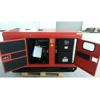 Wholesale 70Kw/88 KVA Diesel Generator Set 4 Cylinder Vertical Turbocharger Water Cooling 4 Stroke from china suppliers