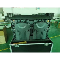 Wholesale Full Color 7500nits P10 Live Broadcast Led Screen Flicker Free from china suppliers