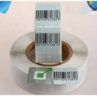 Wholesale EAS 3030mm soft tag from china suppliers