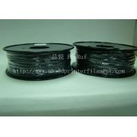 Wholesale Conductive electricity 3d Printer Filament , 3d printing abs filament for Cubify and UP from china suppliers
