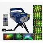 Buy cheap AC110V ~AC240V 50Hz~60Hz gift Mini laser stage lighting with lowest price G02 from wholesalers