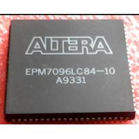 Wholesale EPM7096LC84-10 Electronic IC Chip ,  Logic IC Chips 96MC 10NS 84PLCC from china suppliers