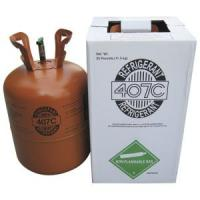 Buy cheap Refrigerant R407C from wholesalers