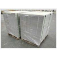Wholesale Clay Coated  Grey Back Duplex Board Paper from china suppliers